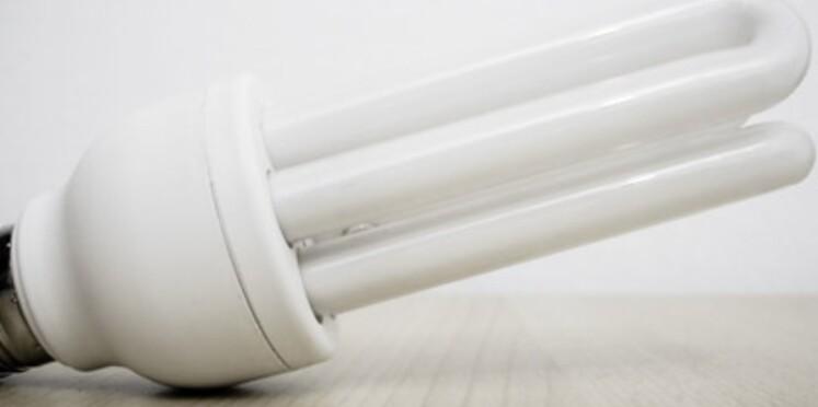 Les ampoules à économies d'énergies plus vendues que les ampoules à incandescence