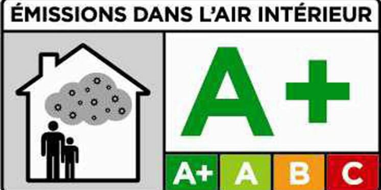 L'étiquette environnementale obligatoire pour les produits de bricolage d'ici 2013