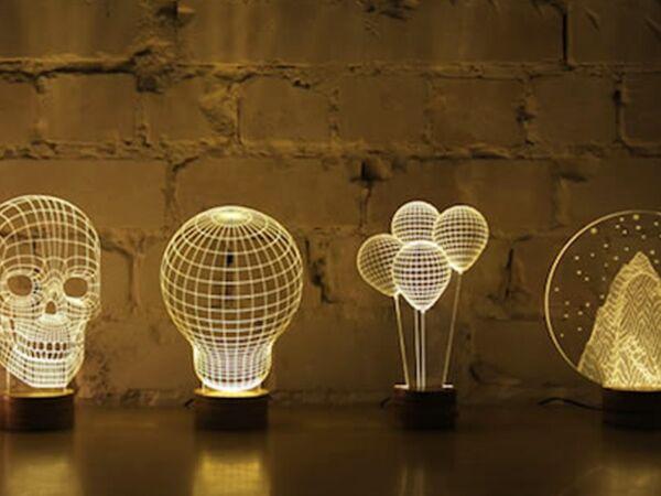 customisez une lampe en origami avec blandine bellavoir femme actuelle le mag. Black Bedroom Furniture Sets. Home Design Ideas