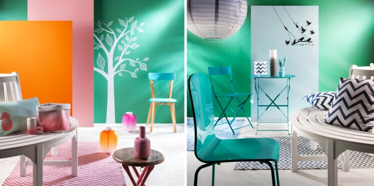 BUT : la nouvelle collection déco printemps 2015