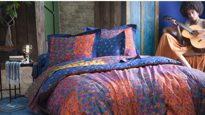 Créez votre parure de lit et gagnez un bon d'achat de 500 €