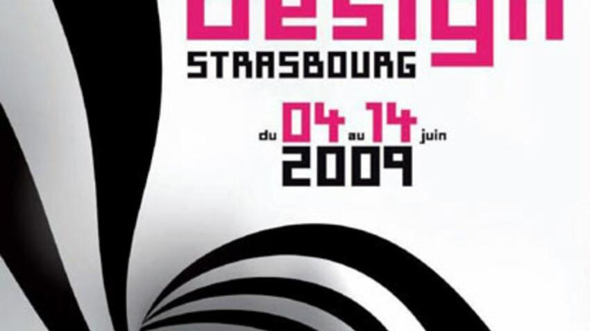 Strasbourg organise son Parcours du Design
