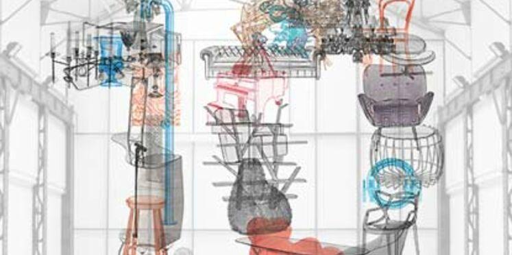 Les designers parisiens ouvrent leurs showrooms au public