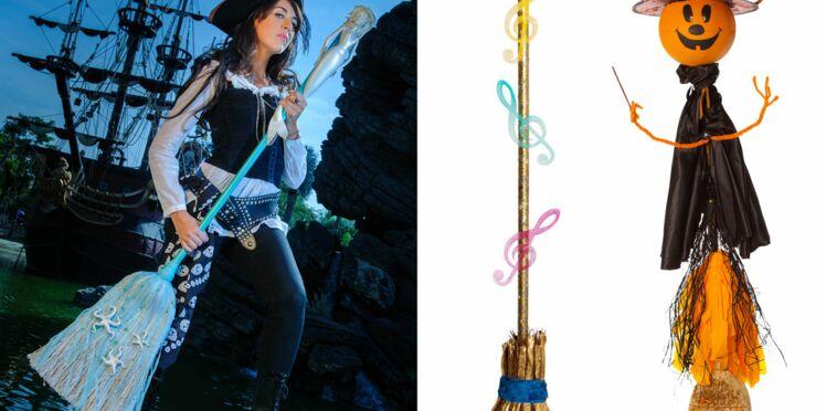 Disneyland Paris et les artistes fêtent Halloween pour une bonne cause