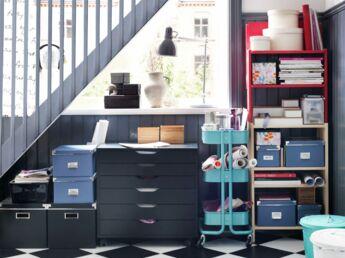 les nouveaut s du prochain catalogue ikea 2016 2017 femme actuelle le mag. Black Bedroom Furniture Sets. Home Design Ideas