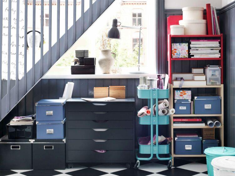 donnez une seconde vie vos meubles ikea femme actuelle le mag. Black Bedroom Furniture Sets. Home Design Ideas