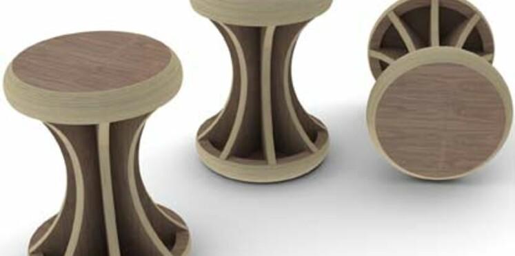 L'Edito dévoile ses premiers meubles financés par des internautes