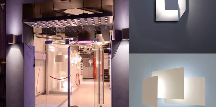 Electrorama : la boutique des luminaires design