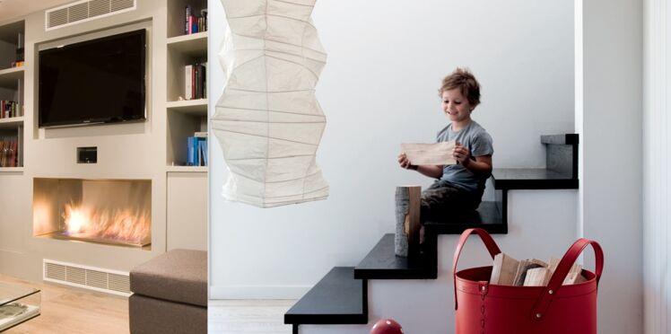Factoria Design: Le must des accessoires de cheminée