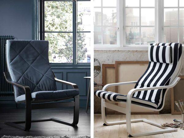 fauteuil ikea nouveaux coloris pour le modle iconique - Ikea Fauteuil