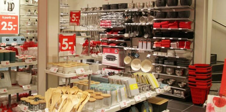 Hema ouvre un nouveau magasin à Paris
