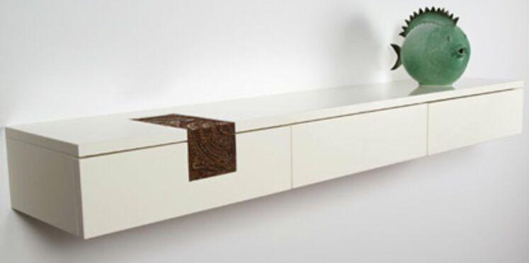 Idéel : le mobilier contemporain nouvelle génération