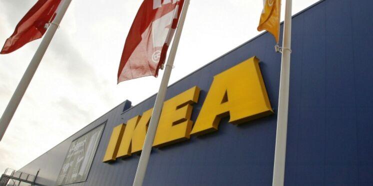 Ikea va ouvrir son premier magasin en Basse-Normandie