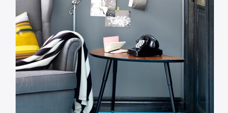 ikea l histoire des meubles en kit femme actuelle le mag. Black Bedroom Furniture Sets. Home Design Ideas