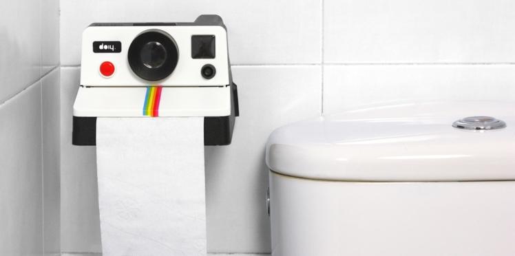 L'accessoire le plus cool de vos wc