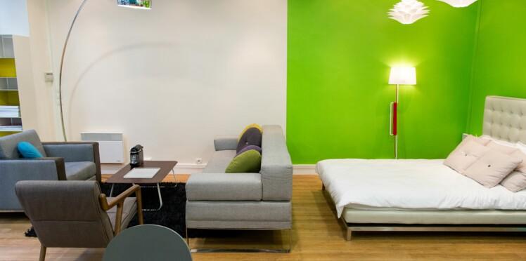 L'Usine à Design a enfin un showroom