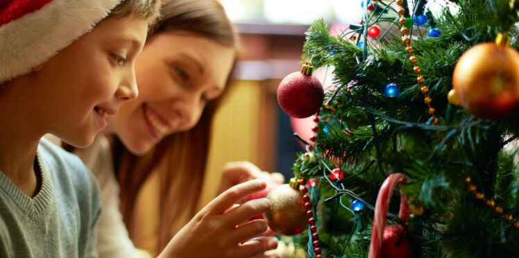 La moitié des Français se mettent au fait-main pour Noël