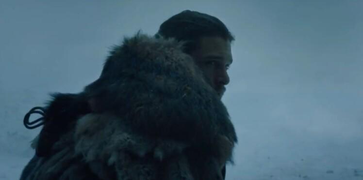 IKEA vous explique comment créer la cape de Jon Snow dans Game of Thrones