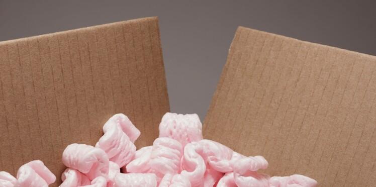 Le polystyrène, un atout de choix dans la maison