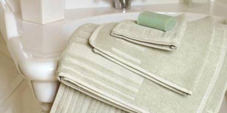 Garnier-Thiebaut se lance dans le linge de bain
