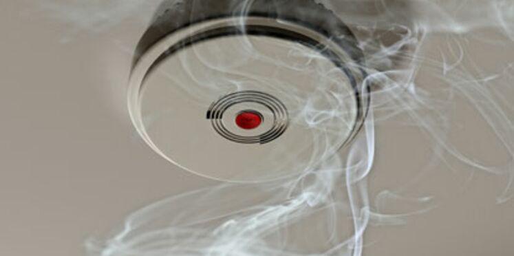 Détecteur de fumée, bientôt obligatoire ?