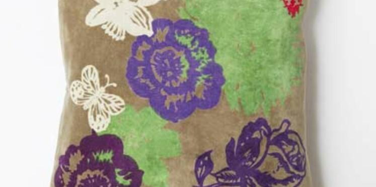 Une collection décoration signée Nathalie Lété pour Monoprix