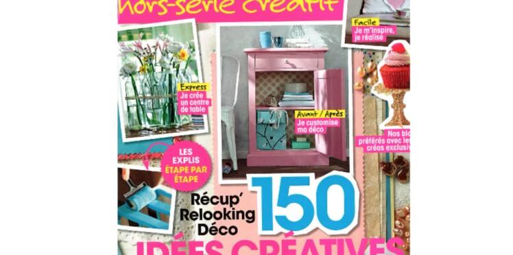 Un nouveau Hors-Série créatif en kiosque