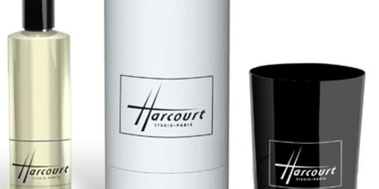 Des parfums d'intérieur signés Harcourt