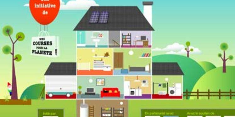 Lancement d'une campagne sur la qualité de l'air intérieur