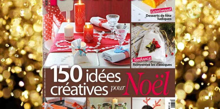 Préparez un Noël 100% créatif avec Prima