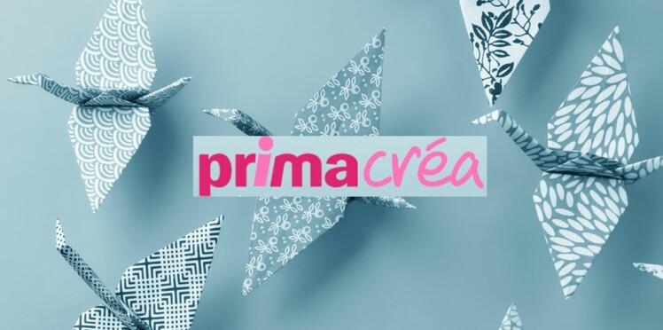 Retrouvez 2500 boutiques de créatrices sur PrimaCréa !