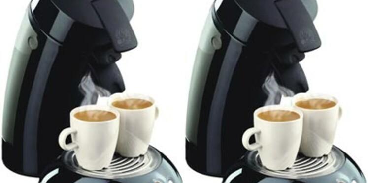 Philips rappelle des cafetières Senseo