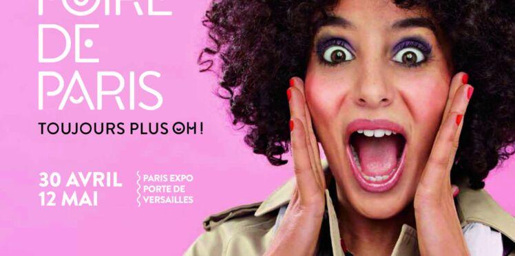 Rendez-vous inattendus pour la 109e Foire de Paris