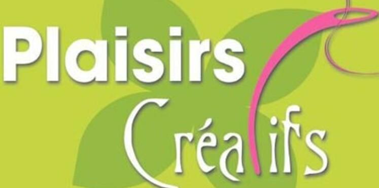 Salon Id Créatives, Plaisirs créatifs, à Paris