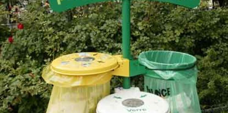 Savez-vous trier vos déchets ? Testez-vous pour le savoir !
