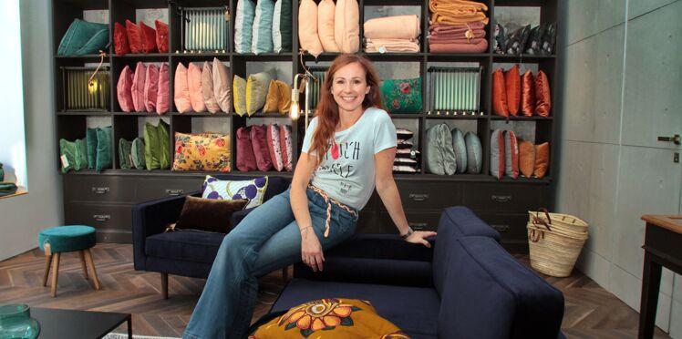 Sophie Ferjani ouvre une boutique 100% déco à Marseille