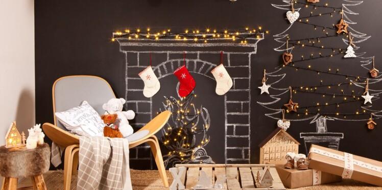 Tendance déco de Noël : le style tradi fait son come-back