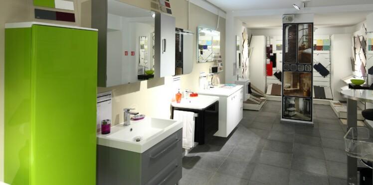 Un nouveau showroom Lapeyre en plein cœur de Paris