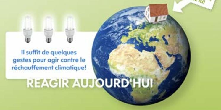 Ikéa dédie un site aux économies d'énergie