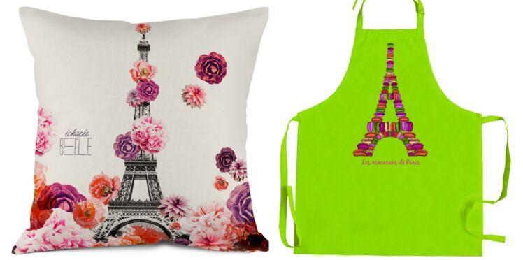 Une nouvelle boutique sur le thème de Paris