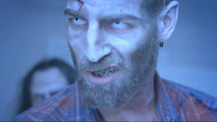 Web série : des interrupteurs à la sauce The Walking Dead