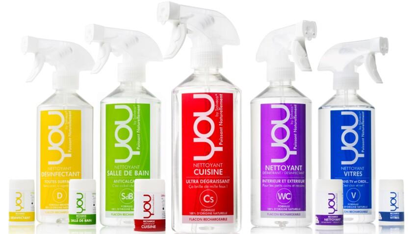 You : des produits ménager écolos et efficaces