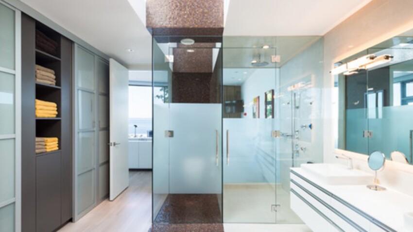 10 idées pour créer une lumière naturelle dans sa salle de bain