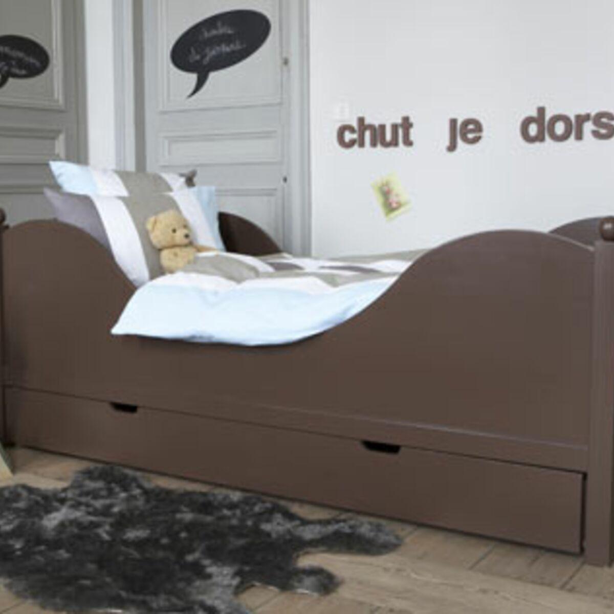 Chambre Petite Fille 3 Ans des idées pour la chambre de votre enfant : femme actuelle