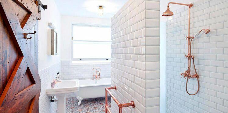 12 questions à se poser avant de carreler une salle de bains