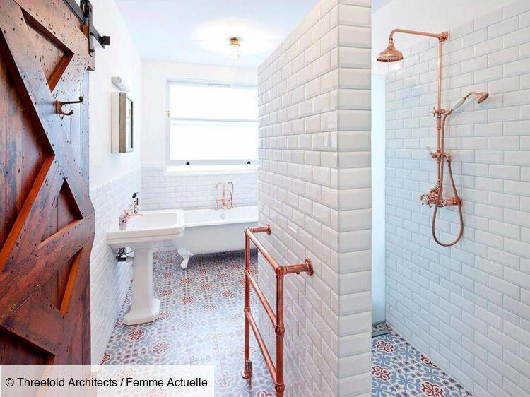 12 questions à se poser avant de carreler une salle de bains ...