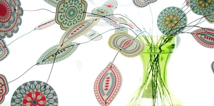 13 idées de cadeaux fleuris pour la fête des mères