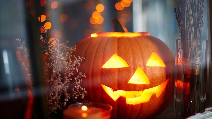 5 choses à savoir pour bien fêter Halloween
