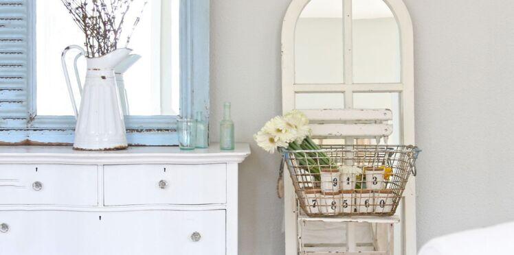 8 idées de relooking sympa pour vos meubles