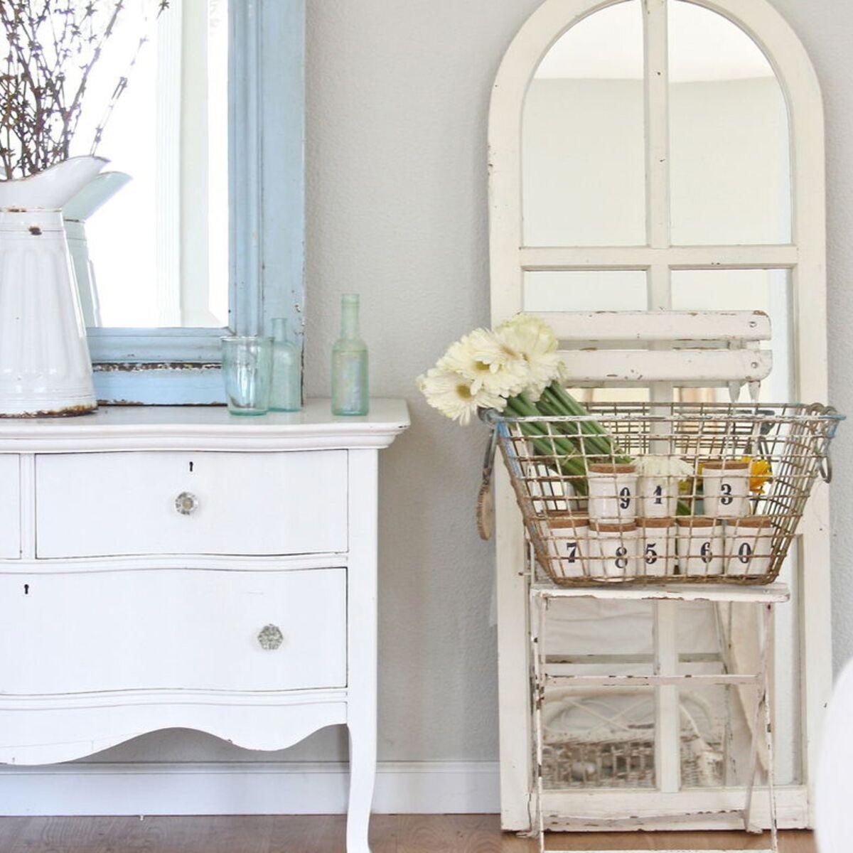 Relooker Meuble Ancien En Moderne 8 idées de relooking sympa pour vos meubles : femme actuelle